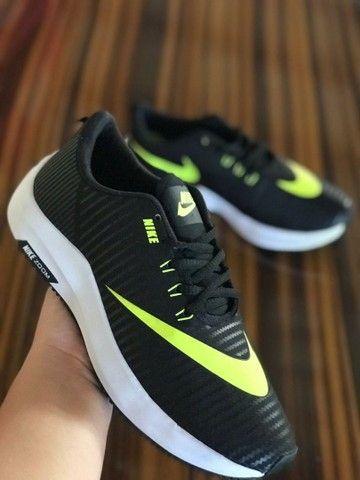 Vendo sapatênis Nike e tênis nike zoom ( 120 com entrega) - Foto 6