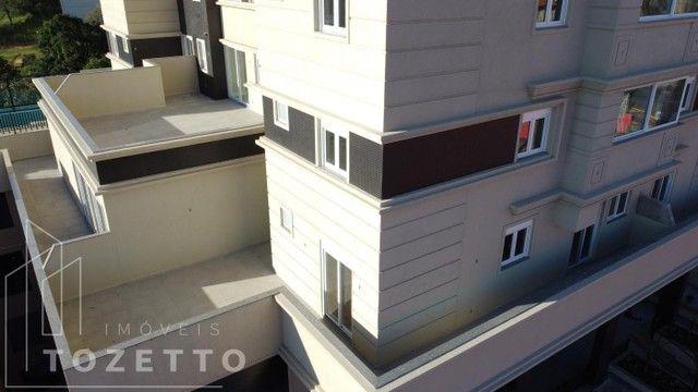 Apartamento para Venda em Ponta Grossa, Centro, 3 dormitórios, 1 suíte, 2 banheiros, 2 vag - Foto 16