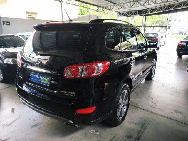 Hyundai Santa Fé 3.5 V6 - Foto 6