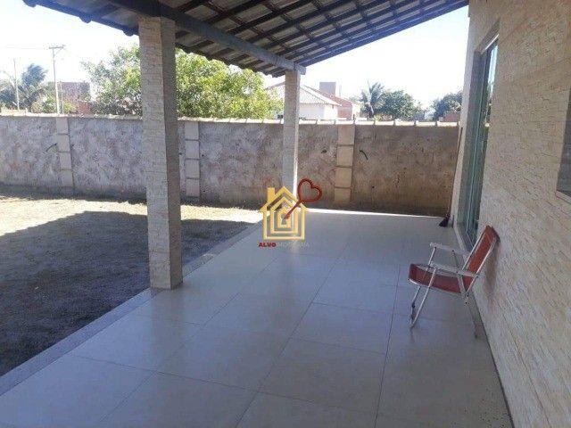 CA CA0227 Casa pronta com 500m² de terreno! - Foto 14
