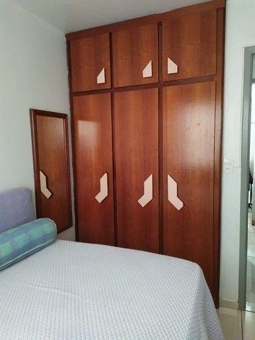 Residencial Bariloche, apto semi mobiliado, com 3 qtos, próximo Muffatão Neva   - Foto 12