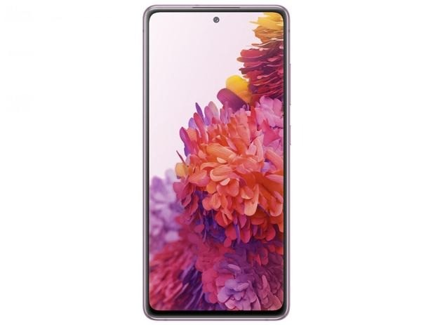 Smartphone Samsung Galaxy S20 Fe Tela 6.5 256gb 8gb Ram6,5? Câm. Tripla + Selfie 32MP - Foto 3