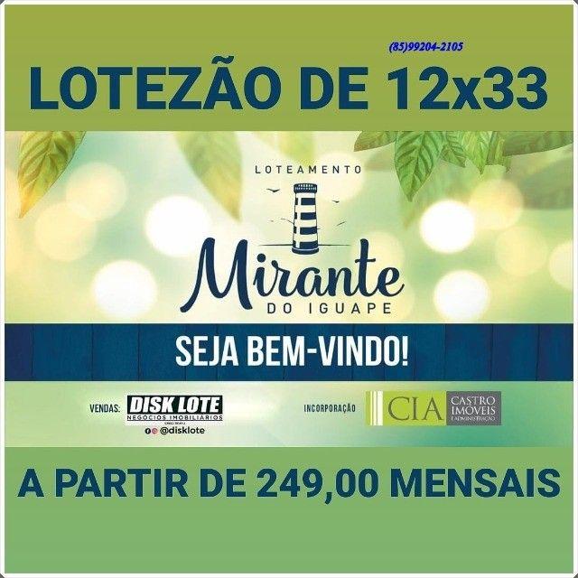 =@ Loteamento Mirante do Iguape  @= - Foto 2