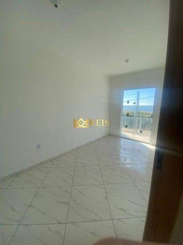 RI Casa com 3 dormitórios à venda, 56 m² por R$ 200.000 - Unamar - Cabo Frio/RJ - Foto 11