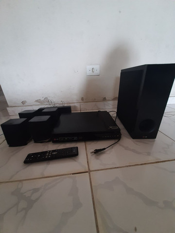 Home theater  LG - Foto 2