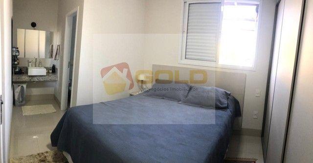 Casa em Condomínio para Venda em Uberlândia, Condomínio Manhattan Residence, 3 dormitórios - Foto 9