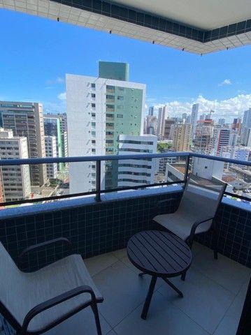 Alugo apartamento 2/4 R$ 3.800,00 - Foto 4