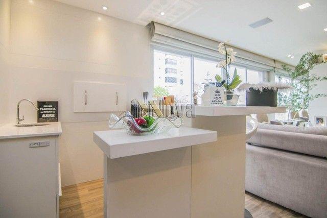 Apartamento à venda com 3 dormitórios em Boa vista, Porto alegre cod:5500 - Foto 5