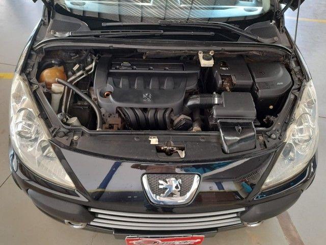 Peugeot 307 Feline 2.0 Flezx 5P Aut. - Foto 4