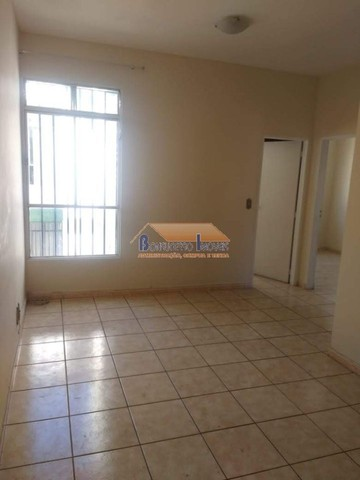 Apartamento à venda com 2 dormitórios em Coqueiros, Belo horizonte cod:47912 - Foto 2