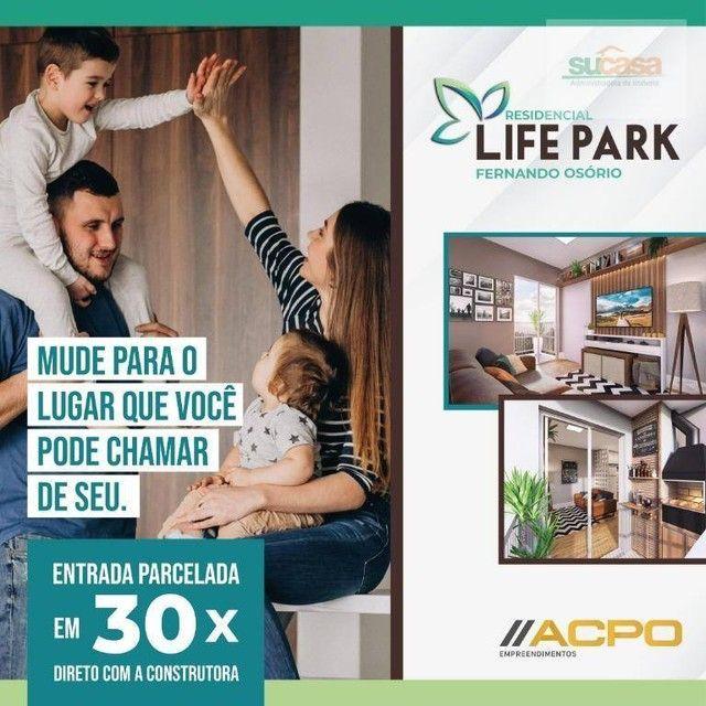 Apartamento com 2 dormitórios à venda, 45 m² por R$ 123.990,00 - Centro - Pelotas/RS - Foto 2