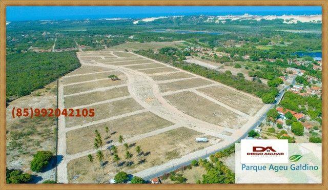 Lotes com acesso ao centro do Eusébio >> - Foto 11