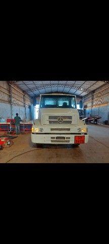 Caminhão tanque - Foto 2