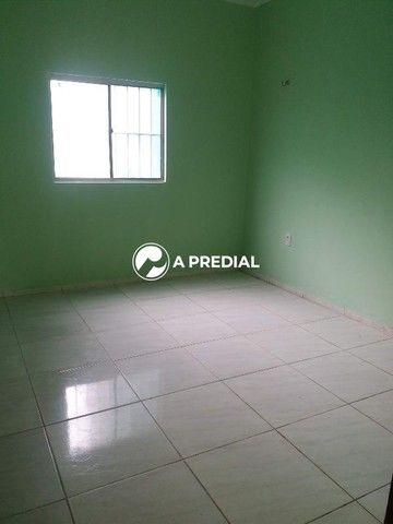 Casa para aluguel, 3 quartos, 1 suíte, 3 vagas, Coaçu - Eusébio/CE - Foto 9