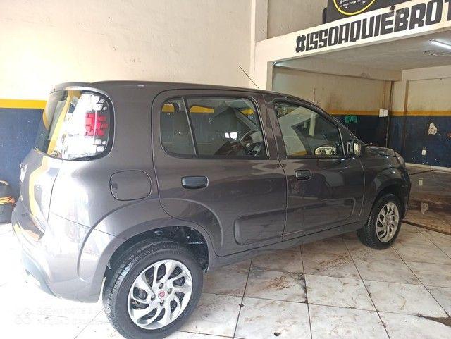 Fiat uno Attractive 1.0 - Foto 6