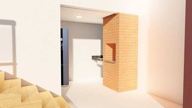 Cobertura de 3 quartos e piscina privativa nos Bancários - Foto 7