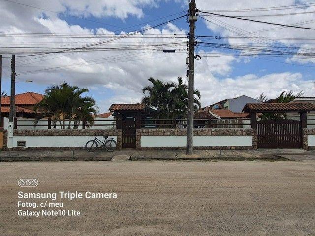 Casa com 4 quartos no Condomínio Verão Vermelho em Cabo Frio - RJ - Foto 2