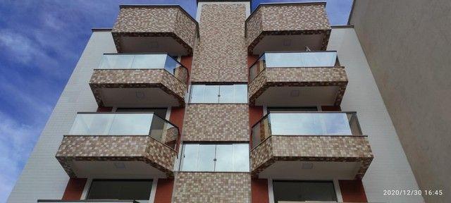 Apto Bairro Cidade Nova. A228. 78 m²,Sacada , 2 qts/suíte, piso porc. Valor 180 mil - Foto 20