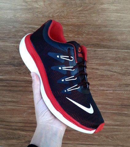 Vendo tênis fila e nike esportivo ( 120 com entrega) - Foto 6