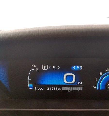 Toyota Etios sed aut 36000km - Foto 9