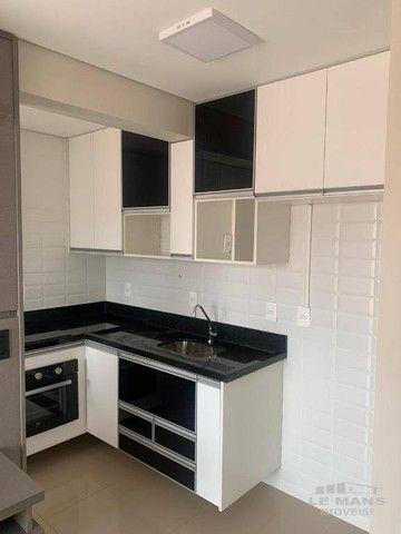 Apartamento á venda ou aluguel -Ed. Studio Holland - Alto - Piracicaba/SP - Foto 3