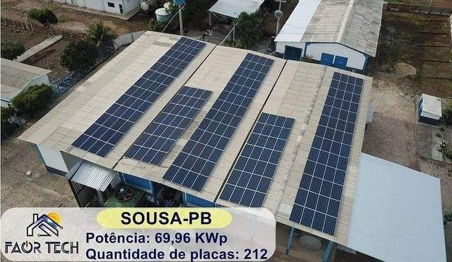 Energia solar 100% Financiada  - Foto 3