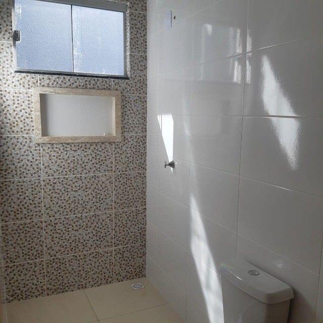 Casas com 2/4  -  Residencial Santa Fé R$ 177.000,00 - Foto 5