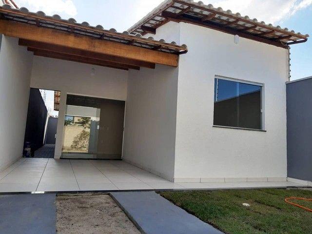 Casa para venda com 104 metros quadrados com 3 quartos em Santa Rita - Eunápolis - BA - Foto 7