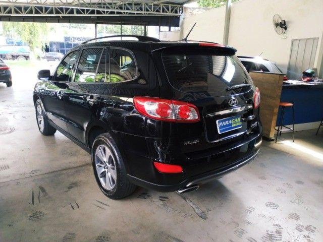 Hyundai Santa Fé 3.5 V6 - Foto 7