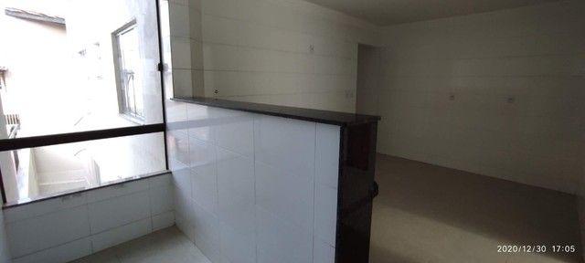 Apto Bairro Cidade Nova. A228. 78 m²,Sacada , 2 qts/suíte, piso porc. Valor 180 mil - Foto 14