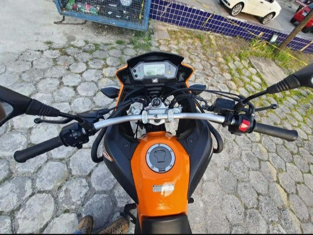 Vende-se Moto a vista ou parcelado. - Foto 2