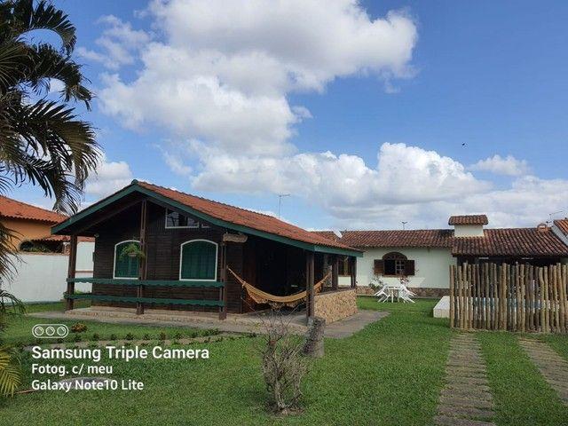 Casa com 4 quartos no Condomínio Verão Vermelho em Cabo Frio - RJ