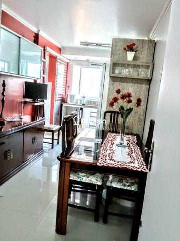 Venda: Apto 03 dormitórios - 01 suíte - Churrasqueira - Móveis sob medida  - Foto 2