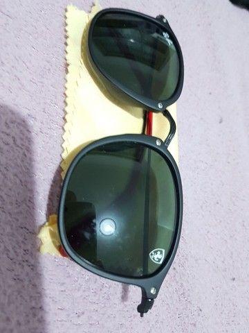 Óculos Ray Ban Ferrari - Foto 3