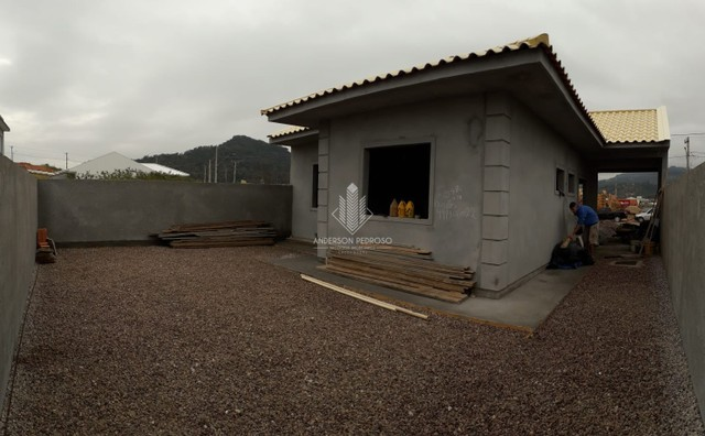 Casa Unifamiliar em construção com 67m², 3 dormitórios/1 suíte, Loteamento Vale Verde - Pa - Foto 8