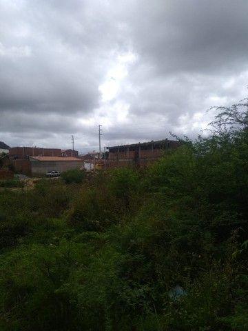 Complexo industrial na BR 232  km 414   Borborema , 2500 m2 - Foto 6
