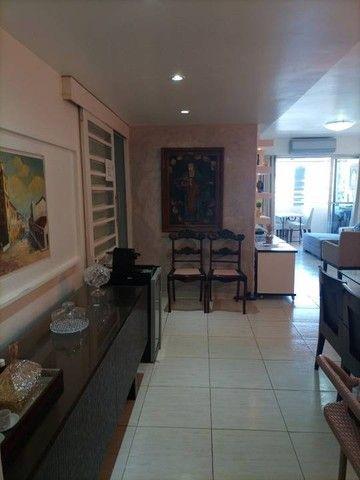 Apartamento para venda possui 140 metros quadrados com 3 quartos em Ponta Verde - Maceió - - Foto 9