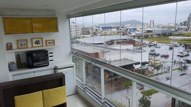 Apartamento com 3 dormitórios à venda, 94 m² por R$ 750.000,00 - Pedra Branca - Palhoça/SC - Foto 10