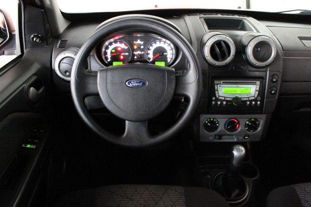 Ford EcoSport Ecosport XLT Freestyle 1.6 (Flex) - Foto 10