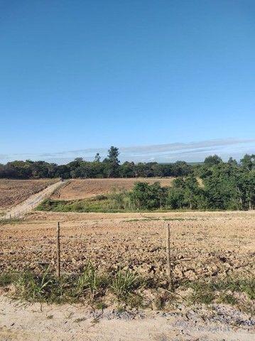 Artur Nogueira - Sitio 20.000m² - Vista panorâmica, mata c/ mina no fundo - Foto 3