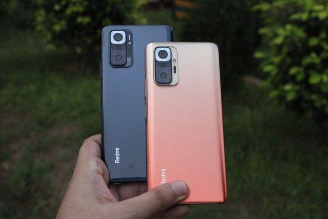 Redmi Note 10 Pro 128GB - Foto 3