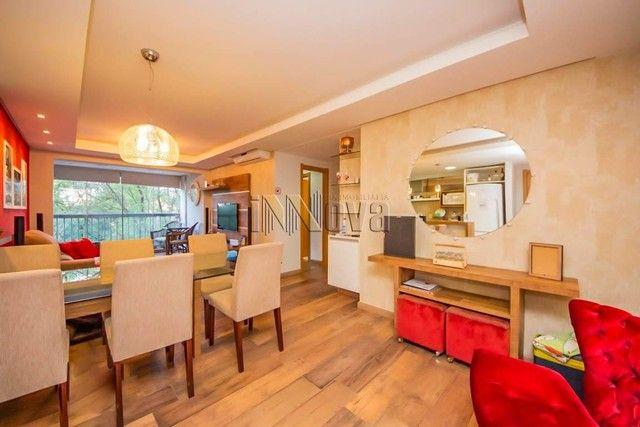 Apartamento para alugar com 2 dormitórios em Três figueiras, Porto alegre cod:5699