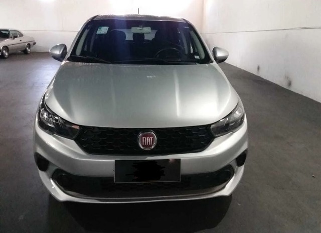 Fiat Argo 1.3 Drive Flex - Foto 2