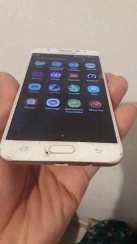 Samsung j7 prime - Foto 3