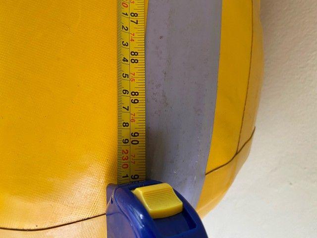 Bote inflável  - Foto 5
