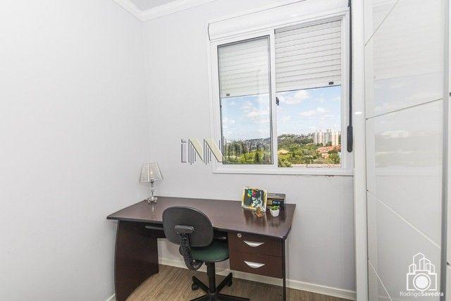 Apartamento à venda com 3 dormitórios em Protásio alves, Porto alegre cod:5820 - Foto 11