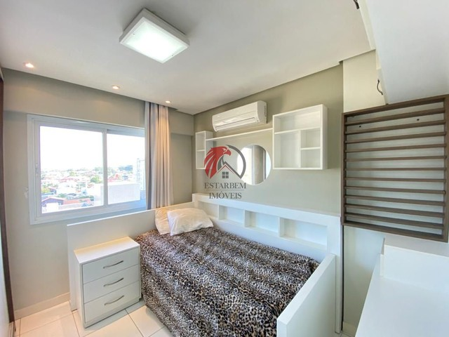 Apartamento 03 dormitórios próximo a lagoa do Violão! - Foto 11