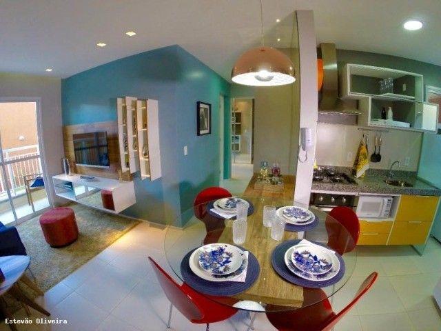 Apartamentos à Venda no bairro Aeroporto com plantas de 02 e 03 Quartos sendo 01 Suíte - Foto 5