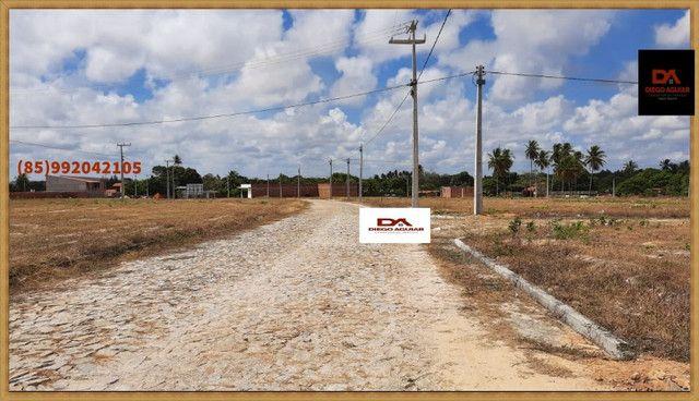 Lotes com acesso ao centro do Eusébio >> - Foto 14