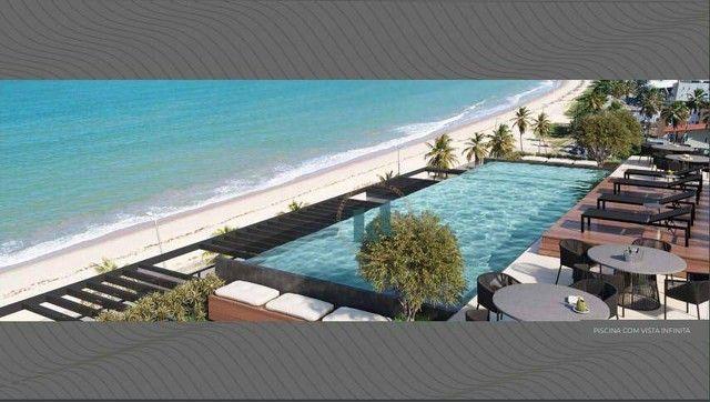 Apartamento com 1 dormitório à venda, 36 m² por R$ 331.094 - Jardim Oceania - João Pessoa/ - Foto 16